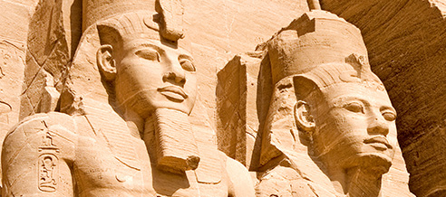 NEW TOUR: Egypt with the Womens Travel Network