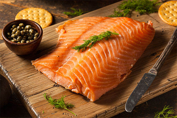 Salmon Recipe Japan Diane and Doug Clement