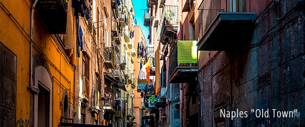 "Naples ""Old Town"""