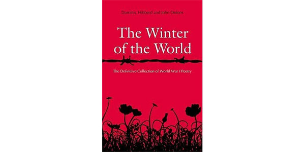 The Winter of the Wor­ld ed. Dominic Hibberd and John Onions
