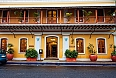Palais de Mahe, our charming accommodation in Pondicherry