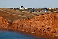 Magdalen Island homes