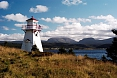 Life in Newfoundland & Labrador has been heavily influenced by the sea, hence the ubiquitous lighthouses!