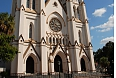 St. John the Baptist Cathedral in Savannah
