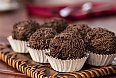 Brigadeiros (so much more than a chocolate truffle)