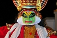 Kathakali (Photo by Lynn and Nick Ross)