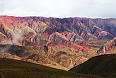 Hornocal, Mountain of fourteen colors, Quebrada de Humahuaca