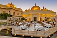 The Oberoi Rajvilas, Jaipur