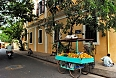 Pondicherry's French colonial architecture
