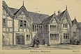 Shakspeare's home in Stratford-upon-Avon 1863