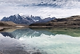 Torres Del Paine (Photo by: Daisy Gilardini)