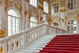 Interior of Winter Palace